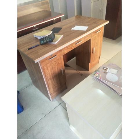 胜芳办公桌批发 办公电脑桌 职员桌 员工桌 写字台 带抽屉办公桌 办公家具森佳家具