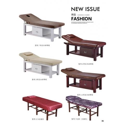 胜芳床铺批发 双人床 实木床 折叠双人床 木质双人床 板床 北欧家具 卧室家具宝山家具
