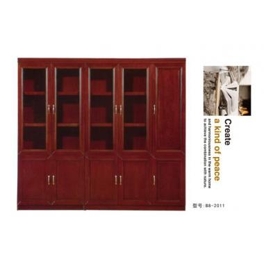 胜芳文件柜批发 书柜 展示柜 收纳柜 储物柜 资料柜 置物柜 木质文件柜 书房家具 办公家具