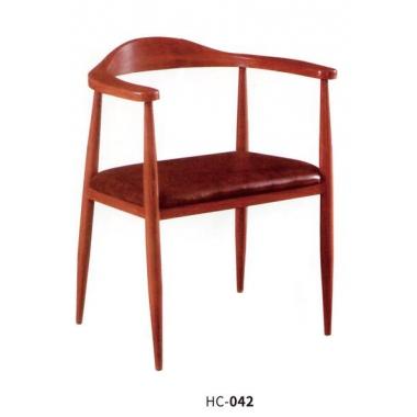 围椅,总统椅肯尼迪椅子,铁艺亨昌家具