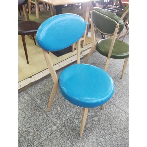 胜芳休闲椅批发 牛角椅 太阳椅 A字椅 曲木椅 围椅 咖啡椅 快餐椅 金属椅 铁腿餐椅 餐厅家具 主题家具 美式复古家具舒美怡家具