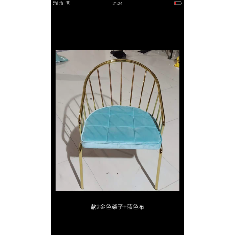 胜芳镀金网红椅批发,北欧风家具,复古餐椅,主题椅子,酒店家具,中国风椅子,新中式椅子,休闲家具,会所家具,理容器材,理发椅,美发车,洗头床,来样定做,翰森家具