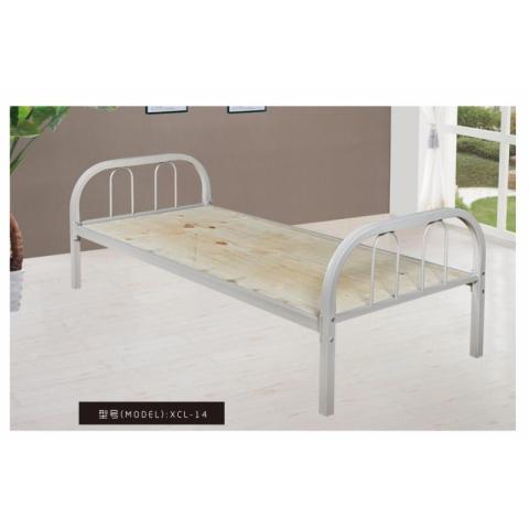 胜芳床铺批发 折叠床 单人床 铁艺折叠床 双人床 四折床 午休床 折叠椅 行军床 简易床 铁质板床 板床批发鑫成林家具