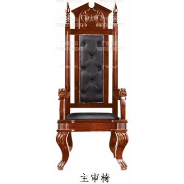胜芳审判椅批发 带扶手审判椅 广信家具