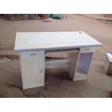 胜芳办公桌批发 办公电脑桌 职员桌 员工桌 写字台 带抽屉办公桌 办公家具 凤阳家具