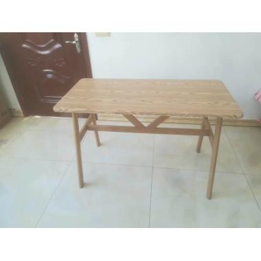 胜芳餐桌椅 实木餐台 实木餐桌椅 实木餐台椅 中式餐桌椅 实木餐桌 木质家具 餐厅家具中式家具  邦桥家具