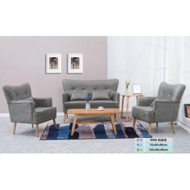 胜芳办公沙发批发 办公沙发 沙发床 酒店沙发 皮革沙发 高档沙发 沙发三件套  煜轩家具