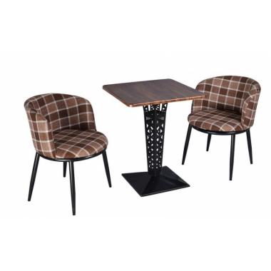 胜芳家具批发 咖啡台 咖啡桌椅组合 小方桌 三件套会客桌椅 接待桌椅 洽谈桌椅 简约现代  振津家具