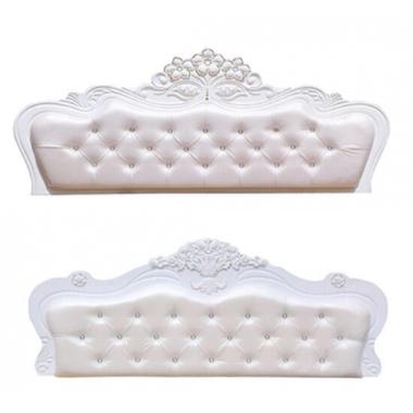胜芳床铺批发 床头 松木床头 双人床 实木床 折叠双人床 木质双人床 板床 北欧家具 卧室家具 实木家具  璐阳家具