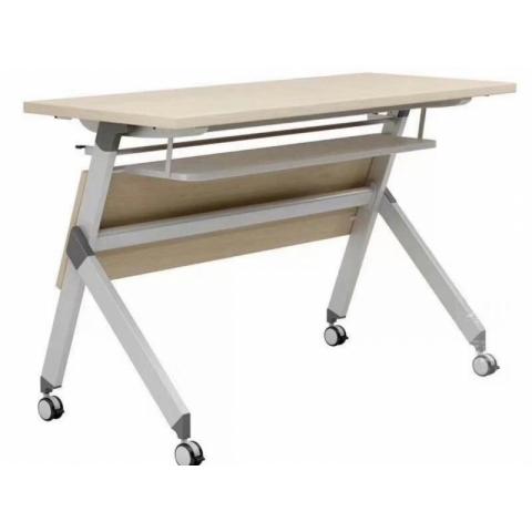 胜芳五金铁艺桌架 不锈钢桌架 餐厅桌架 餐台支架 餐桌脚 书桌桌架 折叠桌架 办公钢架 办公家具 简易家具 康祥家具