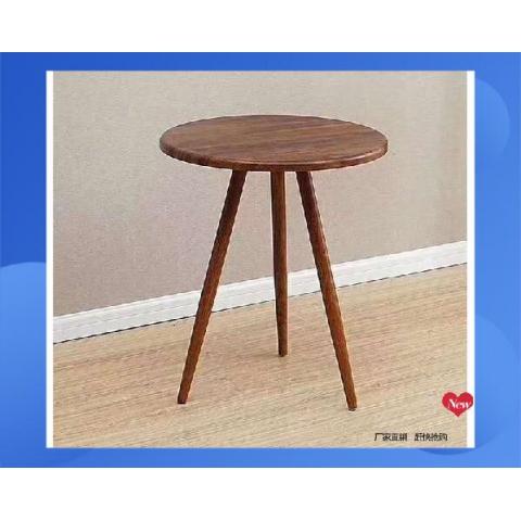 胜芳家具批发 咖啡台 咖啡桌椅组合 小圆桌 三件套会客桌椅 接待桌椅 洽谈桌椅 简约现代  奥群家具