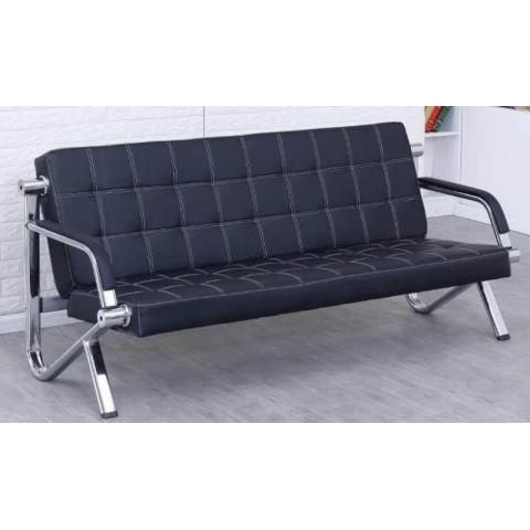 胜芳办公沙发批发 办公沙发 沙发床 酒店沙发 皮革沙发 高档沙发 沙发三件套 博研家具