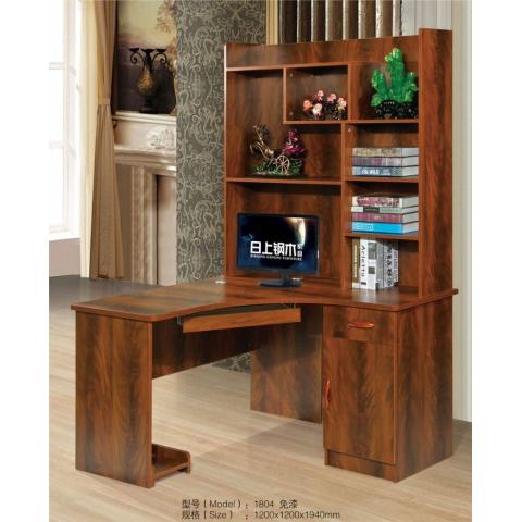 胜芳电脑桌书柜批发,板式烤漆书架电脑桌,烤漆书柜,博古架,免漆电脑桌,免漆博古架。日上家具