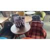 胜芳休闲椅批发 复古式餐椅 主题餐椅 布艺围椅 休闲家具 洽谈椅 休闲家具 会所家具 bet36体育在线网站家具 名扬家具