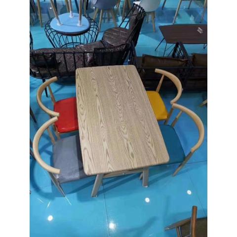 胜芳家具批发 咖啡台 咖啡桌椅组合 小圆桌 三件套会客桌椅 接待桌椅 洽谈桌椅 简约现代  安泰家具