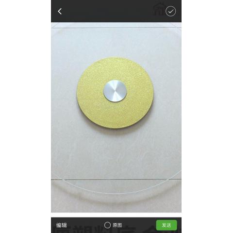 万博manbetx下载app万博体育下载ios钢化玻璃转盘挖洞玻璃转盘车加餐台彩玻转盘