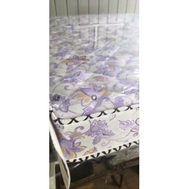 胜芳床垫批发 床垫 床褥子 双人垫 学生宿舍单人绵榻榻米 加厚 海绵垫被垫子  鹏诚床垫