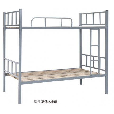 胜芳圆头两折床 折叠床 简易床 午休床 四折床 单人床 陪护床 铁艺床 竹板床 龙骨床 单人床批发 成林家具 卧室家具