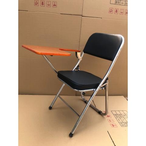 万博Manbetx官网折叠椅批发 记者椅 折叠椅 家用会客椅  写字板椅 办公椅 培训椅 会议椅 华特万博manbetx在线