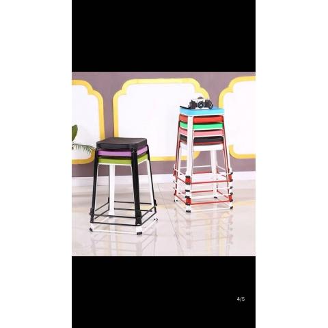 万博Manbetx官网铁腿凳子批发 三腿凳子 四腿凳子 铁质凳子 钢筋凳 套凳 圆凳 简易万博manbetx在线 冠麟万博manbetx在线