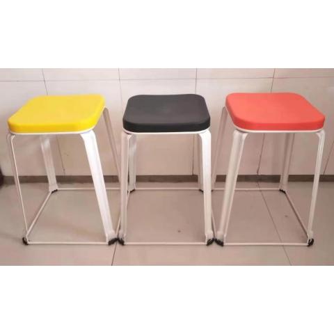 芳铁腿凳子批发 三腿凳子 铁质凳子 钢筋凳 套凳 圆凳 简易万博manbetx在线 寰宇万博manbetx在线