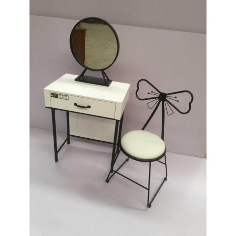 胜芳梳妆柜批发 梳妆台 梳妆桌 化妆柜 化妆台 化妆桌 木质梳妆台 板式梳妆台 卧室家具 领潮家具