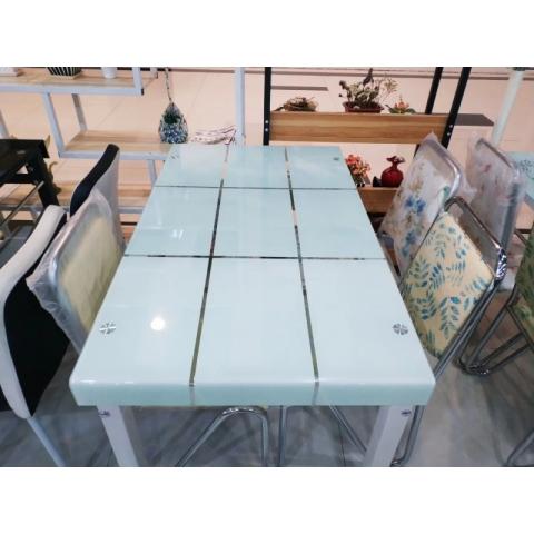 胜芳茶几 平板玻璃茶几 钢化玻璃茶几 客厅玻璃茶几批发 宏梦家具