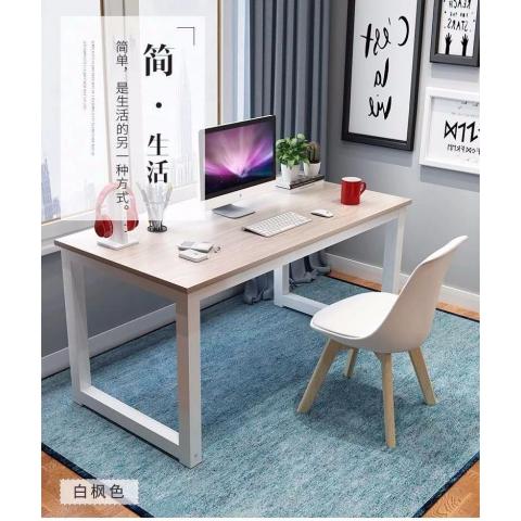 胜芳简易电脑桌批发 手提桌 简易电脑桌办公桌 木质折叠桌 家用餐桌 户外桌 户外家具批发 裕鑫家具