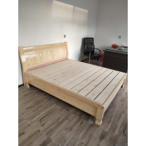 万博Manbetx官网床铺批发 双人床 实木床 折叠双人床 木质双人床 板床 北欧万博manbetx在线 卧室万博manbetx在线 罗纳尔万博manbetx在线