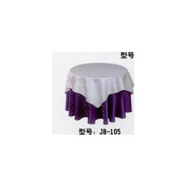 胜芳台布批发 椅套 台布 西服罩 启瑞纺织 酒店台布 酒店椅套 布艺餐桌布 家具