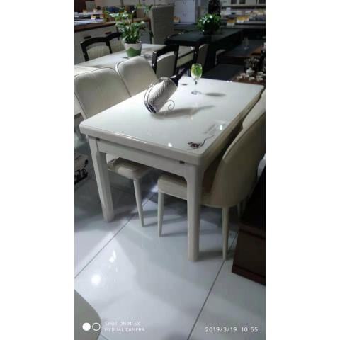 胜芳餐桌批发 餐台 欧式餐桌 欧式餐台 简约餐桌 小户型餐桌 餐桌椅组合 餐厅家具 欧式家具 餐厨家具批发 三星家具