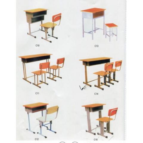 儿童课桌椅批发 儿童学习桌 学习课桌椅 儿童书桌 多功能儿童桌 儿童写字台 儿童写字桌 防近视书桌 可升降儿童课桌  欧特万博manbetx在线