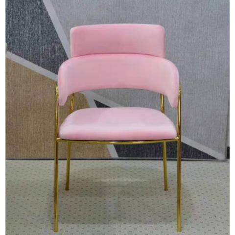 胜芳休闲椅批发 复古式餐椅 主题餐椅 布艺围椅 休闲家具 洽谈椅 休闲家具 会所家具 酒店家具 欧特家具