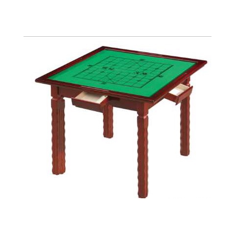万博Manbetx官网实木麻将桌批发 多功能棋牌桌 象棋桌