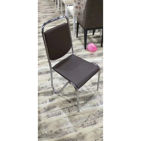 胜芳办公椅批发 电镀餐椅 新闻椅 四腿办公椅 职员椅 会议椅 培训椅 员工椅 皮质办公椅 办公家具 办公类家具   宏梦家具