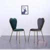 胜芳休闲椅批发 伊姆斯椅 咖啡椅 铁线椅 太阳椅 月亮椅 时尚椅 休闲椅 铁线椅 弓形懒人椅 宿舍家具 卧室家具 书房家具 诗慕莱家具