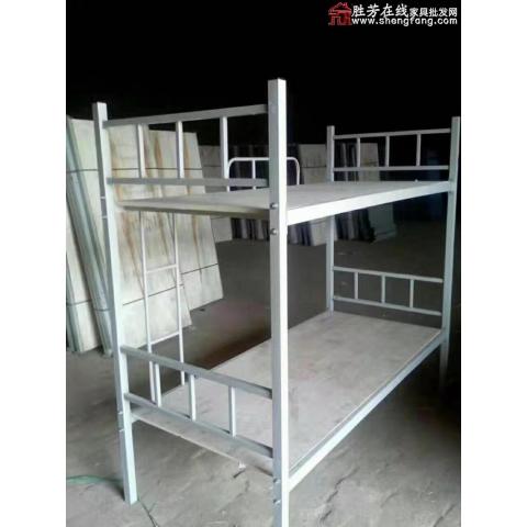胜芳家具批发床铺  上下床  高低床 学生床 宏福家具