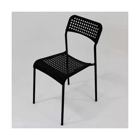 胜芳折叠椅批发 培训椅 塑料 可折叠椅子 职员办公接待椅 会场靠背椅子 会议折椅 红利家具厂办公椅批发