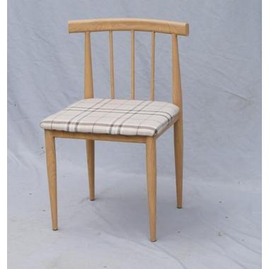 胜芳餐椅批发 简约 现代 实木餐椅 家用靠背 休闲餐厅 酒店 咖啡厅 酒店椅 创意家具 快餐椅子 实木餐椅 A字椅 仿古椅 长兴源家具