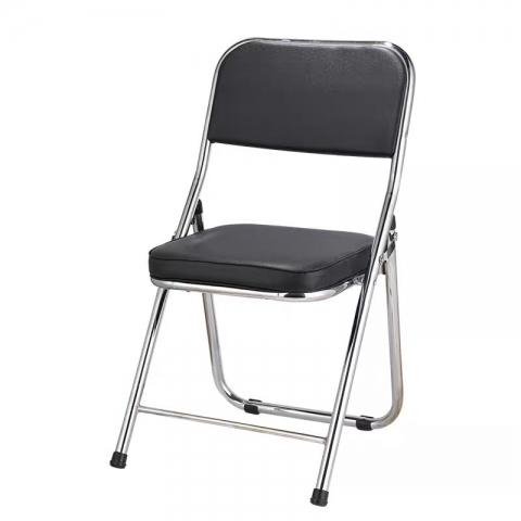 万博manbetx下载app折叠椅万博体育下载ios 108椅 4号椅 大靠背椅 折叠椅 家用会客椅  电脑椅 办公椅 培训椅 会议椅 华特万博官方manbetx