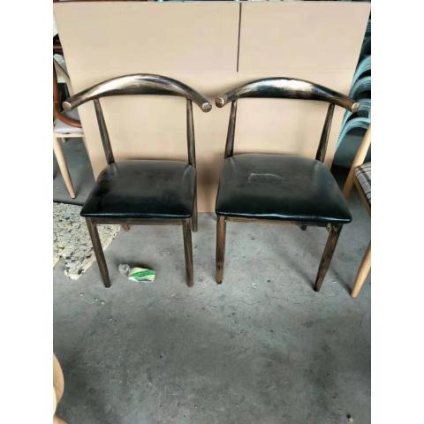 胜芳复古主题家具批发 软包椅 牛角椅 太师椅 叉背椅中国风椅 中式椅 餐椅 曲木椅 酒店椅 围椅 休闲椅 A字椅 四连体 恒顺家具