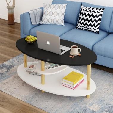 北欧茶几简约客厅小户型沙发边桌经济型简易迷你小桌子茶几桌