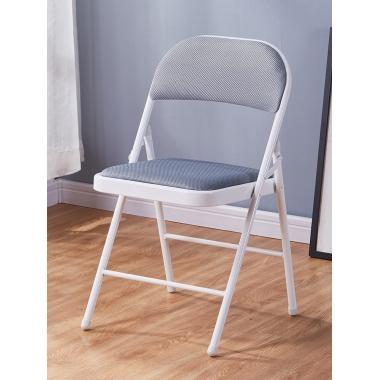 电脑椅家用现代简约卧室办公椅折叠椅工学生书桌椅会议靠背座椅子