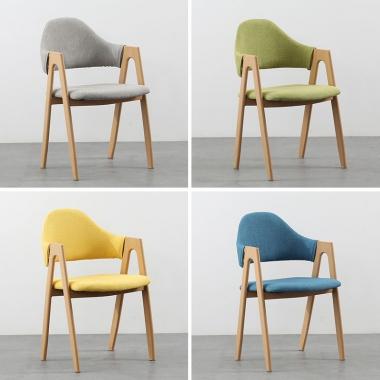 北欧椅子凳子网红靠背家用现代简约洽谈餐厅餐椅卧室书桌懒人休闲