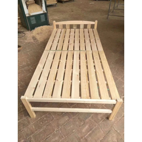 实木床高低床公寓床儿童床