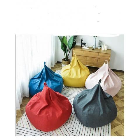 胜芳懒人沙包批发 在线特供 双层内胆 独立包装 懒人沙发 休闲沙发 踏踏菜家具