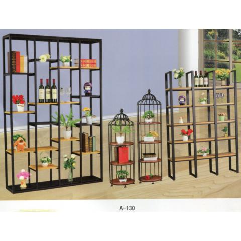 胜芳多层架 置物架 储物架 杂物架 整理架 收纳架 浴室架 卫生间家具 浴室家具 杉利家具