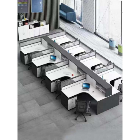 万博Manbetx官网批发办公桌 办公电脑桌 职员桌 员工桌 写字台 带抽屉办公桌 办公万博manbetx在线 亚太办公万博manbetx在线