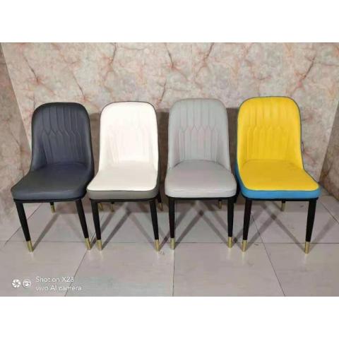 餐椅软包椅酒店椅休闲椅