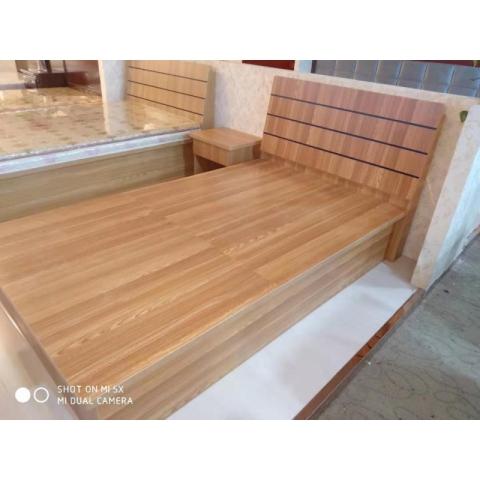 办公床单人床1.2米